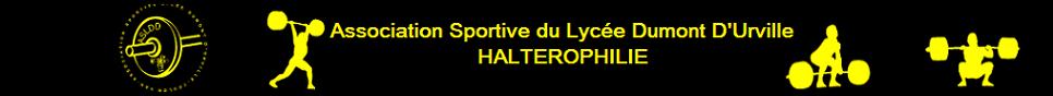 Club ASLDD Toulon haltérophilie