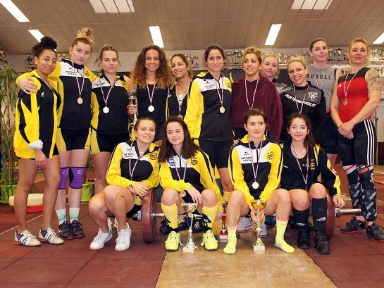 Championnat départemental